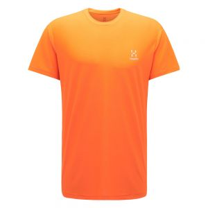 T-SHIRT Arancione