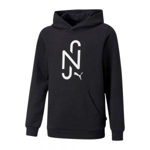 NJR 2.0 HOODY Nero