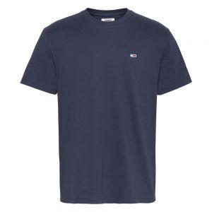 TOMMY CLASSICS T-SHIRT Blu