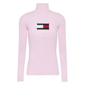 TOMMY FLAG ROLL Rosa