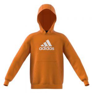 B BOS HD FELPA Arancione